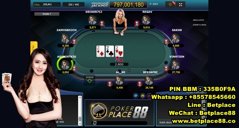 Online poker odds software